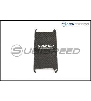 Rays iPhone 6/6s Carbon Case