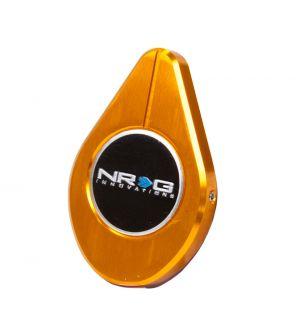NRG Innovations Radiator Cap Cover Rose Gold
