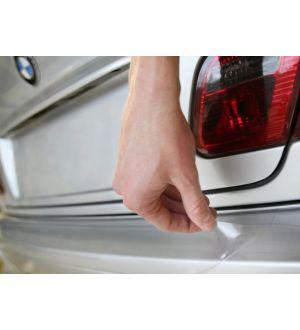 Lamin-X - Rear Bumper Guards - BMW i8 (14- )