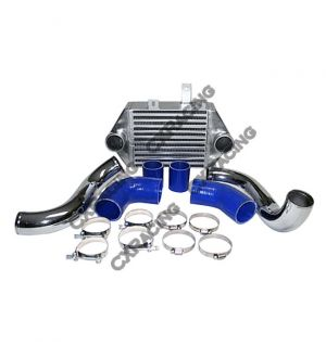 CX Racing Intercooler Piping Kit For 91-99 2nd Gen Toyota MR2 SW20 3S-GTE