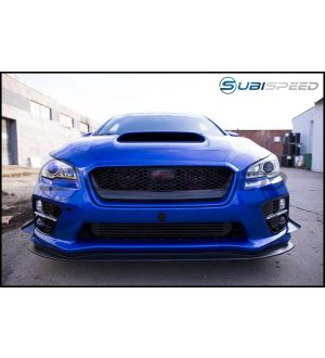 Chameleon Headlight Overlays - 2015+ WRX  / 2015+ STI