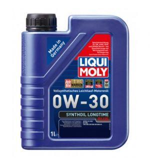LIQUI MOLY Motor Oil 5W-30  1L Top Tec 4200