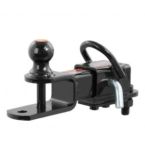 Curt ATV Towing Starter Kit w/2in Shank & 2in Trailer Ball
