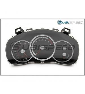 RSP Speedometer Rings and Needle Covers - 13-16 BRZ / 17 BRZ (Base)