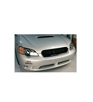 AVO Body Front Grill for 2004-2007 Subaru Legacy GT / Outback XT