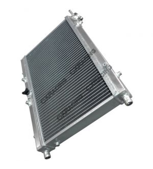 CX Racing Aluminum Heat Exchanger for Air Water IC Ford Mustang 1960s