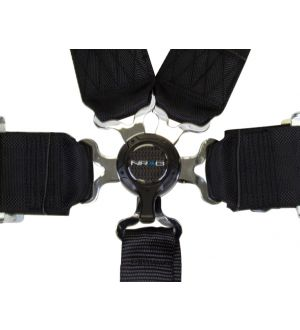 NRG Safety Harness