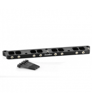 Boomba Racing Intake Manifold Spacer - 2.0 Fusion