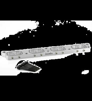 Boomba Racing Intake Manifold Spacer - Fusion 1.6