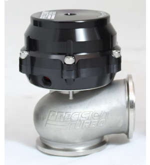 Precision Turbo PW46 46mm Wastegate