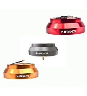 NRG Innovations Short Hub S13 S14 Nissan 240 - Rose Gold