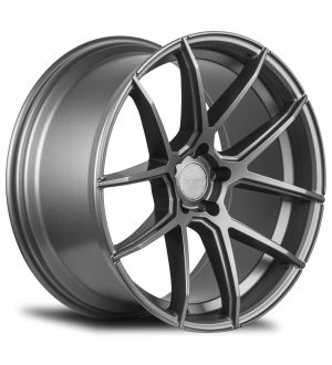 Avid.1 Wheels SL.02  18x9.5 5x100 +38 Gunmetal