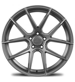 Avid.1 Wheels SL.02  18x9.5 5x114.3 +18 Gunmetal