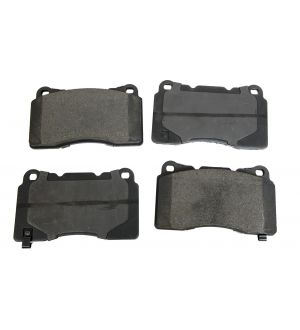 Stoptech Street Select Rear Brake Pads Subaru STI / Mitsubishi Evo / OEM Brembo Applications