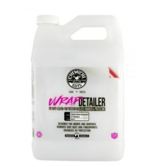 Chemical Guys Wrap Detailer Gloss Enhancer and Protectant (1 Gal)