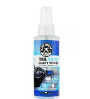 Chemical Guys Total Interior Cleaner And Protectant (4 Fl. Oz.)