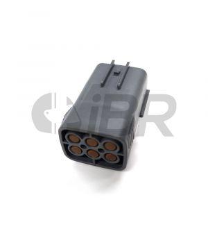 IBR EGR Harness Plug Cap