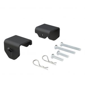 Curt Weight Distribution Clamp-On Hookup Brackets (2-Pack)