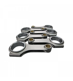 CX Racing H-Beam Connecting Rods for Toyota Supra 1JZ-GTE 1JZ-GE 1JZ Engines