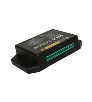 Innovate Motorsports SSI-4 PLUS: 4 Channel Sensor Interface