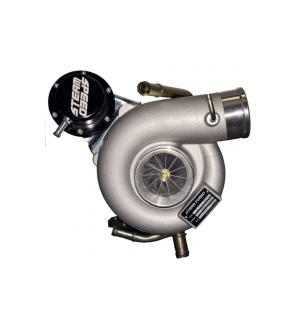 SteamSpeed STX 71 Turbo