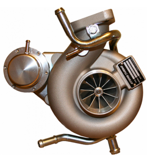 SteamSpeed STX 71 8cm Turbocharger