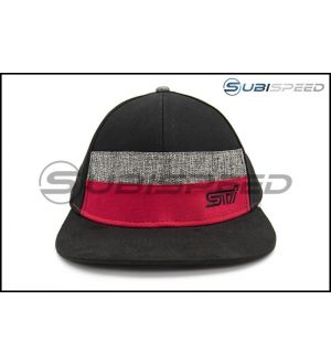 STI Color Block Cap - Universal