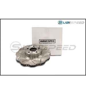 WAVESPEC SPORT LINE ROTORS - 2013+ BRZ