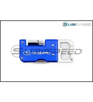 Subaru 3 in 1 Multi-Function Tool - Universal