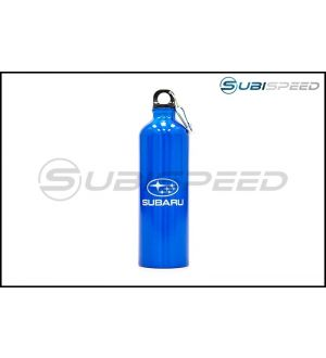 Subaru Aluminum Sport Bottle 25oz