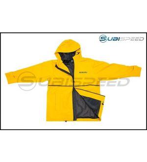 Subaru New Englander Rain Jacket