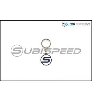 SubiSpeed Keychain - Universal