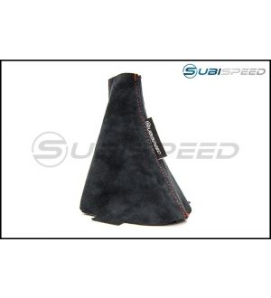 SubiSpeed CVT Shifter Boot (Black) - 15+ WRX CVT / 15-18 Forester / 15-17 Crosstrek