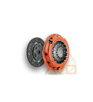 AVO 13+ Subaru BRZ / Scion FR-S Heavy Duty Pressure Plate with Dampened Cushion Organic Disc