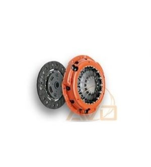 AVO 13+ Subaru BRZ / Scion FR-S Heavy Duty Pressure Plate with Dampened Cushion Button Disc