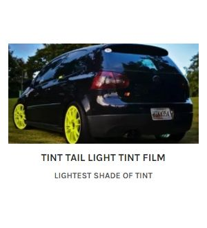 Lamin-X Kia Sportage (17-19) Tail Light Covers