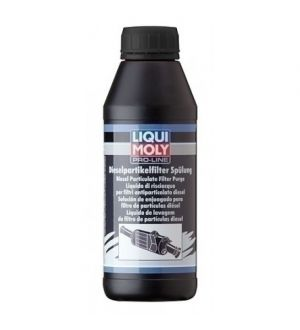 LIQUI MOLY DPF Wand w/ 5 Interchangeable Tips
