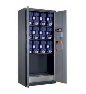 LIQUI MOLY Oil Cabinet