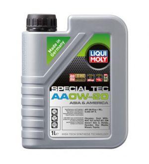 LIQUI MOLY 1L Special Tec AA Motor Oil 0W-20