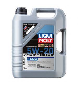 LIQUI MOLY 60L Special Tec F ECO Motor Oil 5W-20
