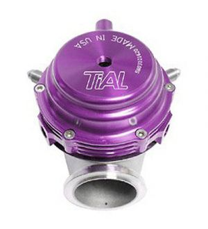 Tial MV-S Wastegate 38mm Purple w/ All Springs