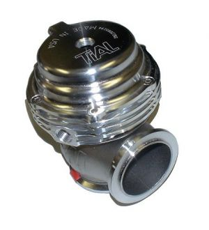 Tial Wastegate 38mm .9 Bar (13.05 psi) Silver