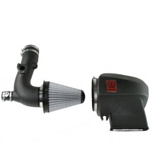 aFe Takeda Momentum Sealed Intake System 13 Scion FR-S H4 2.0L Stage 2 Pro Dry S Wrinkle Black