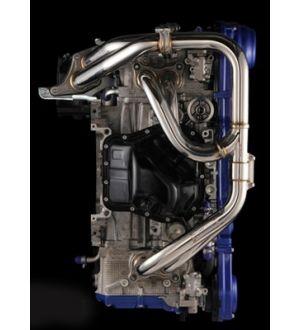 Tomei Expreme Twin Scroll Exhaust Manifold Large Piping JDM Subaru STI 2003-2014