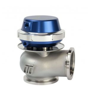 Turbosmart Comp-Gate40 Wastegate Blue