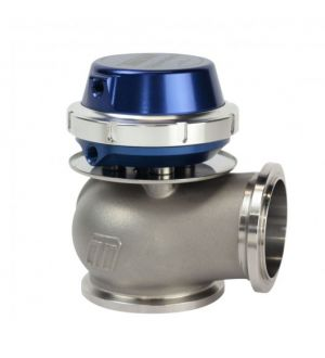 Turbosmart Hyper-Gate45 Wastegate Blue