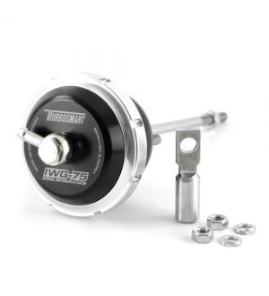 Turbosmart Internal Wastegate Actuator 7psi Black