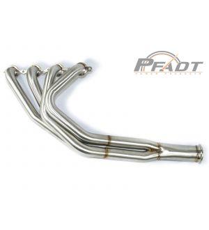 aFe PFADT Tri-Y Long Tube Headers 97-04 Chevrolet Corvette C5 V8 5.7L LS1