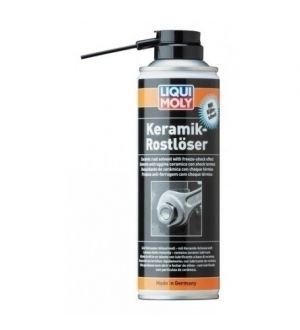 LIQUI MOLY 300mL Motor Oil Saver