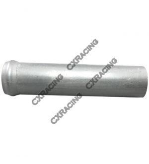 CX Racing 4x Aluminum Weld On Vacuum Pipe Nipple Tube 12mm 2